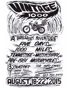 Vintage 1000