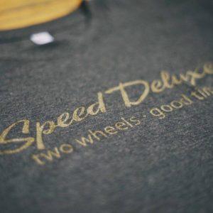 Speed Deluxe T-shirt